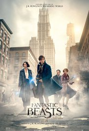 Fantastic Beasts and Where to Find Them, elokuva