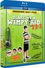 Neropatin päiväkirja 1-3 (Diary of a Wimpy Kid 1-3, Blu-Ray), elokuva