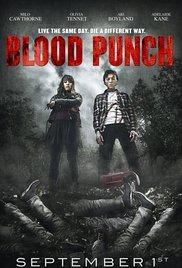 Blood Punch (2014), elokuva