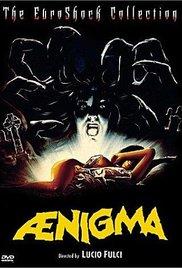 Aenigma (1987), elokuva