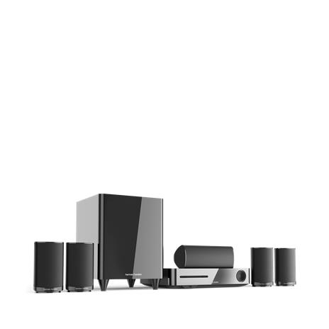 Harman Kardon BDS 635, 3D Blu-ray kotiteatteri