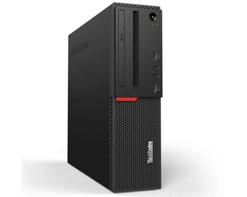 Lenovo ThinkCentre M900 10FH004VMX (i5-6500, 8 gb, 256 gb, Win 10), keskusyksikkö