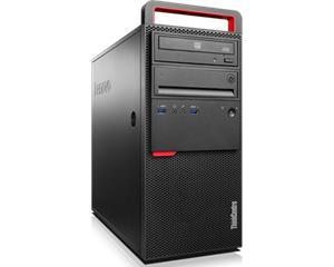 Lenovo Thinkcentre M900 10fd 10FD001LMX (i5-6500, 8 gb, 256 gb, Win 10), keskusyksikkö