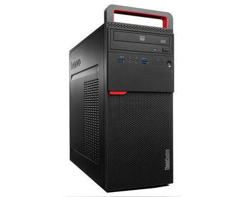 Lenovo ThinkCentre M700 10GR004VMX (i7-6700, 4 gb, 256 gb, Win 10), pöytäkone