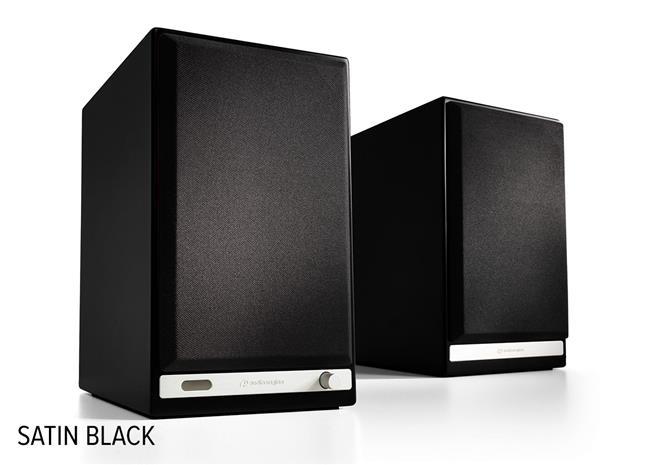 Audioengine Hd6, Bluetooth-kaiuttimet