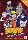 Naruto Unleashed: Kausi 2, TV-sarja