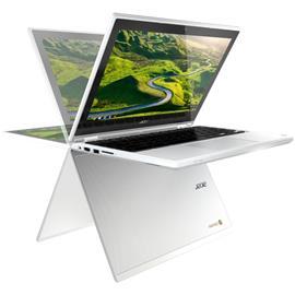"Acer Chromebook CB5-132T NX.G54ED.015 (Celeron N3060, 4 GB, 32 GB SSD, 11,6"", Chrome OS), kannettava tietokone"