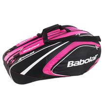 BABOLAT Club Racketholder x12 Pink