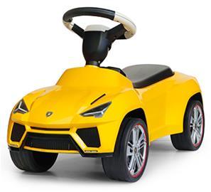 Lamborghini Urus, potkuauto