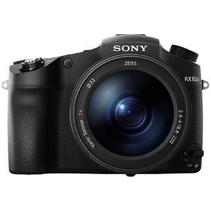 Sony Cyber-shot RX10 III (DSC-RX10M3), kamera