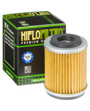 HiFlo HF143 öljynsuodatin