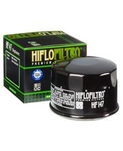HiFlo HF147 öljynsuodatin