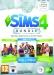 The Sims 4 - Bundle 5 (Ulos syömään + Leffailta + Puutarhakamaa), PC-peli