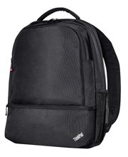 "Lenovo ThinkPad Essential Backpack 15.6"" sylimikron kantoreppu"