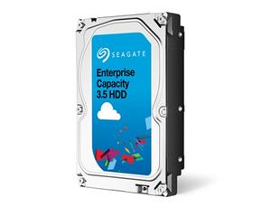 Seagate Enterprise Capacity (4 TB, SATA 6 Gb/s) ST2000NM0125, kovalevy