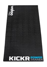 Wahoo Fitness KICKR-treenimatto harjoitusvastus tarvikkeet, musta
