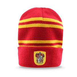 Harry Potter Gryffindor Beanie, pipo