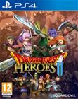 Dragon Quest Heroes 2, PS4-peli