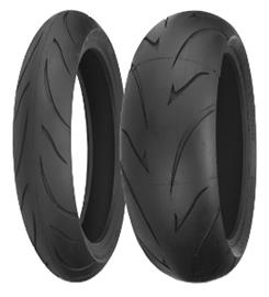 Shinko R-011 VERGE RADIAL ( 200/50 ZR17 TL W Rear )