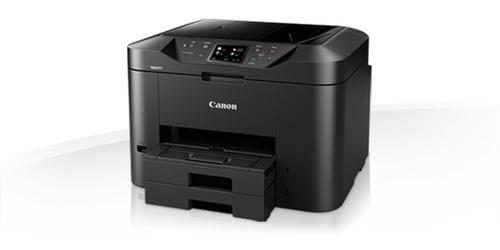 Canon Maxify MB2755, tulostin