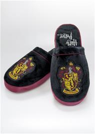 Harry Potter, aamutossut
