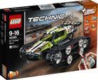 Lego Technic 42065, kauko-ohjattava telakilpa-auto