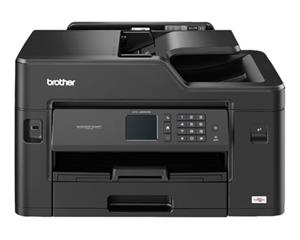 Brother MFC-J5330DW, mustekasetti
