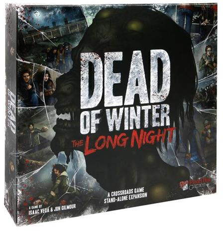 Dead of Winter: The Long Night, lautapeli