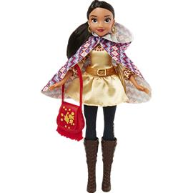 Disney Prinsessat Avalorin Elena, nukke