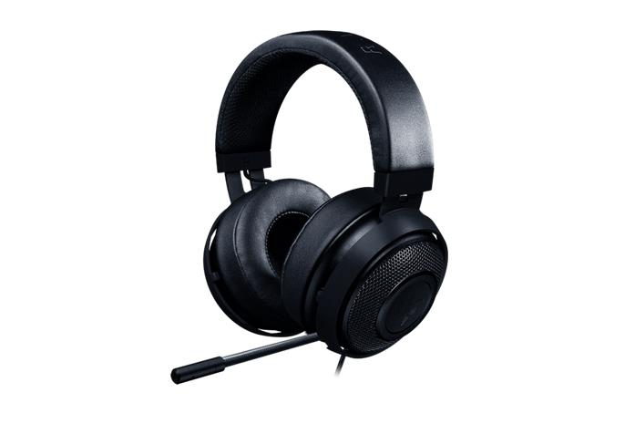 Razer Kraken Pro V2, kuulokemikrofoni