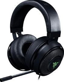 Razer Kraken 7.1 V2, kuulokemikrofoni