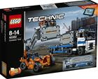 Lego Technic 42062, konttipiha