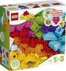 Lego Duplo My First 10848, Ensimmäiset palikkani