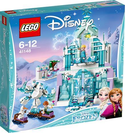 Lego Disney Frozen 41148, Elsan maaginen jääpalatsi