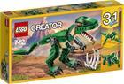 Lego Creator 31058, Mahtavat dinosaurukset