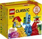 Lego Classic 10703, luovan rakentajan laatikko
