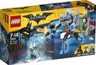 Lego Batman Movie 70901, Pakkasherran jäähyökkäys