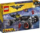 Lego Batman Movie 70905, Batmobile