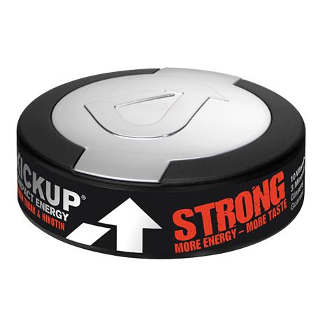 Kickup Strong, 20 annospussia