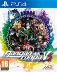 Danganronpa V3: Killing Harmony, PS4-peli