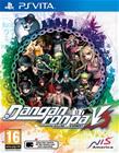 Danganronpa V3: Killing Harmony, PS Vita -peli