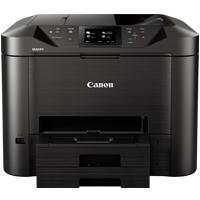 Canon Maxify MB5455, tulostin