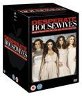 Täydelliset naiset (Desperate Housewives): Kaudet 1-8, TV-sarja