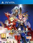 Fate/Extella: The Umbral Star, PS Vita -peli