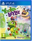 Yooka Laylee, PS4-peli