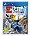 Lego City Undercover: The Chase Begins, PS4-peli