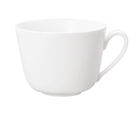 Villeroy & Boch Twist White Kahvi/teekuppi 0,20l
