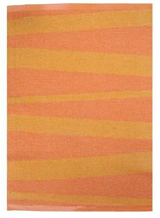 Sofie Sjöström design Åre Matto 1 m, Oranssi