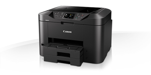 Canon Maxify MB2155, tulostin