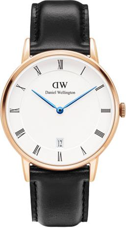 Daniel Wellington Dapper Sheffield 34mm DW00100092